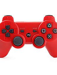 Недорогие -pxn PS3 беспроводные игровые контроллеры / джойстик контроллер ручки для Sony PS3 очаровательны Bluetooth / новый дизайн / портативные игровые контроллеры / джойстик контроллер ручки 1 шт. блок