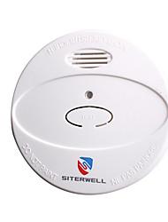 Недорогие -gs119d домашняя сигнализация / дым&усилитель; детекторы газа для