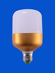 hesapli -20 W LED Küre Ampuller 1100-1200 lm E26 / E27 18 LED Boncuklar Serin Beyaz 220-240 V, 1pc