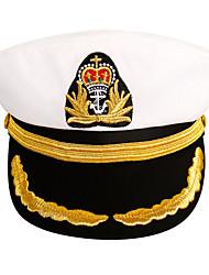 ราคาถูก -ทุกเพศ สีพื้น ซึ่งทำงานอยู่ - หมวกทหาร