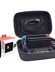 Недорогие -Cooho Nintendo сумка для хранения переключателя игровой автомат полный набор аксессуаров NS хозяин ручка жесткий ящик