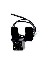 Недорогие -BYNCG rear view camera 800TVL 1080p 1/3 дюймовый цветной CMOS Проводное 170° 3.5-12 дюймовый Камера заднего вида Водонепроницаемый / LED индикатор / Ночное видение для Автомобиль