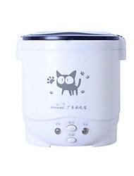 Недорогие -1 л машина рисоварка многофункциональная (приготовление пищи, отопление, согревание) мини путешествия риса 12 В для автомобиля
