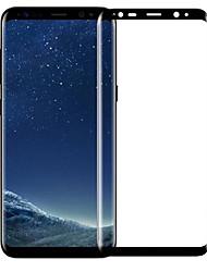 abordables -Protector de pantalla para Samsung Galaxy S9 Vidrio Templado 1 pieza Protector de Pantalla Frontal Alta definición (HD) / Dureza 9H / Anti-Arañazos
