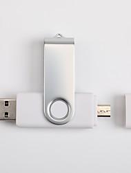 Недорогие -litbest 32 ГБ USB флешки USB 2.0 Поддержка OTG (микро USB) для компьютера