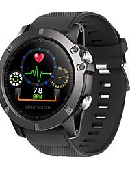 Недорогие -Смарт-часы DS102 BT Поддержка фитнес-трекер уведомить и монитор сердечного ритма для Samsung / Sony мобильных телефонов / Iphone