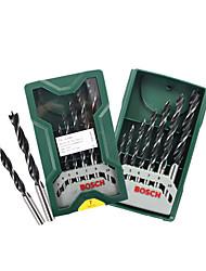 hesapli -7 adet büküm matkap ucu uygun kolay montaj bosch 2607019580 elektrikli matkaplar için fit