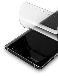 Недорогие -защитная пленка для samsung galaxy s8 / s8 plus / s9 pet 1 шт. передняя защитная пленка для экрана высокой четкости (hd) / защита от царапин / анти-отпечатков пальцев
