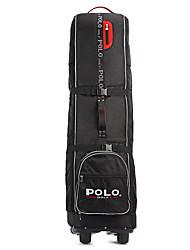 Недорогие -POLOsharpshots Дорожная сумка для гольфа Дожденепроницаемый Быстровысыхающий Офис Нейлон Для занятий спортом Гольф На открытом воздухе Муж. Жен.