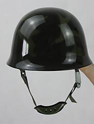 Недорогие -кусок специального материала алюминиевой фольги шлем защитный защитный антибликовый американский защитный шлем
