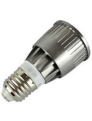 Недорогие -1шт 10 W Точечное LED освещение 410-510 lm E26 / E27 16 Светодиодные бусины Тёплый белый Холодный белый 220-240 V