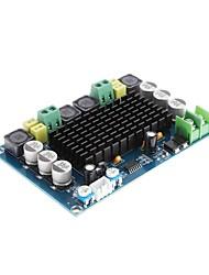 Недорогие -tpa3116d2 двухканальный 150wx2 xh-m546 класс d плата цифрового усилителя мощности