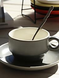 Недорогие -Drinkware Набор для питья / Кружки и Чашки Фарфор Boyfriend Подарок На каждый день
