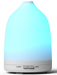 baratos -mini-cor máquina de aromaterapia ultra-sônica atomização óleo essencial fragrância-expansão de aromaterapia lâmpada