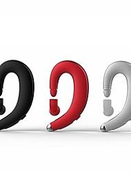 Недорогие -LITBest HBQ- F700 Телефонная гарнитура Беспроводное Мобильный телефон Bluetooth 4.2 С микрофоном