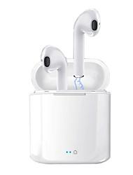 Недорогие -litbest tws мини беспроводная Bluetooth-гарнитура наушники стерео наушники с зарядным устройством микрофон для iphone xiaomi все смартфон
