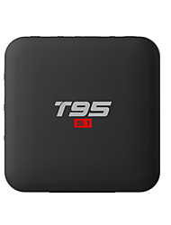 abordables -T95 S1 Android 7.1 Amlogic S905W 1GB 8GB Quad Core