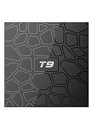 voordelige -T9 Android 8.1 RK3328 4GB 32GB Quadcore