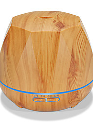 abordables -grain de bois 300 ml machine à aromathérapie humidificateur mini machine de ménage aromathérapie environnementale