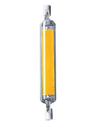 hesapli -Brelong led aydınlatma r7s ışık cam ampul 20 w 110-120 v bankası soğuk beyaz sıcak beyaz 1 adet