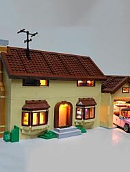 Недорогие -WD-XHL01 Новинка освещения Гостиная Новый дизайн