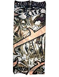 tanie -ShiFei 2 pcs Tatuaże tymczasowe Univerzál / Kreatywne / Miękkie w dotyku Ramię Nylon