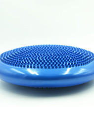 Недорогие -Коврик для йоги / Балансировочный коврик Экологичные Накладки от Toyokalon Для Синий, Темно-красный
