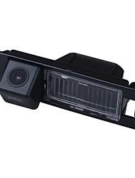 Недорогие -ziqiao ccd автомобильная камера заднего вида для opel astra h j corsa meriva vectra zafira insignia fiat big buick regal