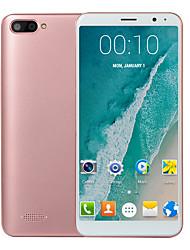 """Недорогие -ЕT R11 plus 5.72 дюймовый """" 3G смартфоны (512MB + 4GB 2 mp / 5 mp / Фонарь MediaTek MT6580 2000 mAh mAh) /  двойной фотоаппарат"""