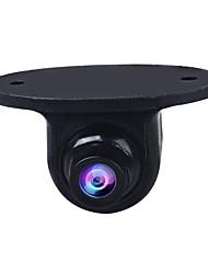 Недорогие -Ziqiao Mini 360 градусов вращения HD CCD Камера парковки спереди / сбоку / заднего вида камеры для автомобиля DVD-монитор