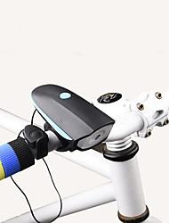 Недорогие -Светодиодная лампа Велосипедные фары Передняя фара для велосипеда Фары для велосипеда XP-G2 LED Горные велосипеды Велоспорт Велоспорт Водонепроницаемый Несколько режимов Портативные Простота установки