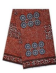 povoljno -Pamuk Geometrijski oblici Uzorak 112 cm širina tkanina za Shirt prodan od 6Yard