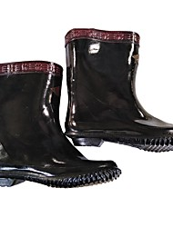 Недорогие -защитная обувь нескользящая огнестойкая проколостойкая высокотемпературная маслостойкая противоударная электрическая изоляция сапог