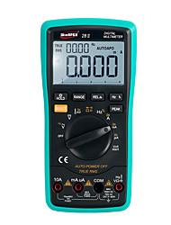 Недорогие -winapex 28ii цифровой мультиметр ручной цифровой дисплей с подсветкой на открытом воздухе