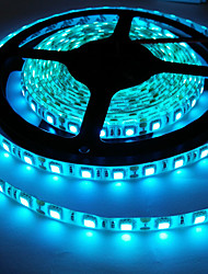 cheap -5050 SMD Ice Blue DC 12V 300LEDs/Reel Non Waterproof 5M/Reel