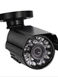 Недорогие -1080 P HD AHD инфракрасная камера 200 Вт ночного видения зонд камеры наблюдения вне пистолет