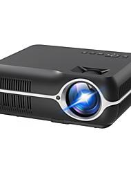 Недорогие -dh-a10 [версия для android] жк-светодиодный проектор 4200 лм поддержка android 1080p (1920x1080) 56-150 дюймов