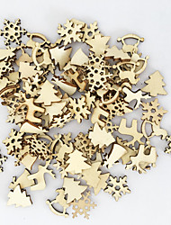 ieftine -Crăciun Vacanță Plastic & Metal Mini Novelty Glob de Craciun