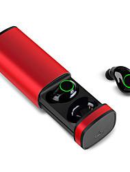 Недорогие -Майкоу x23 Bluetooth-гарнитура 5.0 новый сенсорный водонепроницаемый мини спортивная гарнитура автоматическое сопряжение загрузки