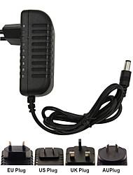 Недорогие -AC 100 В - 240 В до 12 В 3а освещение трансформаторы адаптер питания зарядное устройство для светодиодной полосы света