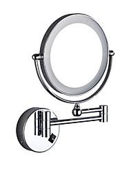 Недорогие -Инструменты Креатив / Оригинальные Современный современный стекло 1шт - Инструменты Косметическое зеркало