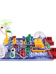 preiswerte -Magnetische Bauklötze 125 pcs Seltsame Spielzeuge Handgefertigt Eltern-Kind-Interaktion Alles Spielzeuge Geschenk
