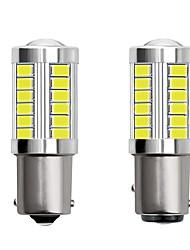 Недорогие -2шт 1156 ba15s 1157 bay15d автомобиль светодиодные лампочки 4 Вт 12 В smd 5730 33 светодиодные указатели поворота задние фонари стоп-сигналы стоп-сигналы
