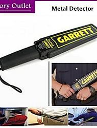 abordables -detector de metales garrett escáner profesional profesional detector de metales cuchillo herramienta de seguridad buscar
