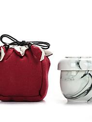 Недорогие -Drinkware Набор для питья Фарфор Милые На каждый день / Отдых и туризм