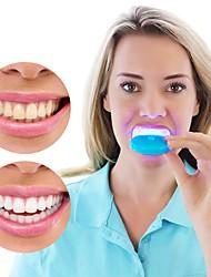 Недорогие -1 шт. Отбеливание зубов свет водить отбеливание зубов ускоритель для отбеливания зубов косметическая красота здоровье