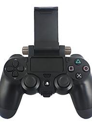 Недорогие -Беспроводная Bluetooth-гарнитура геймпад стрейч PS4 творческий мягкий и прочный геймпад проводной кронштейн ручки