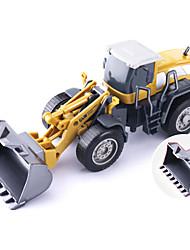 Недорогие -Грузовик Строительная техника Пожарная машина Игрушечные грузовики и строительная техника Игрушечные машинки Модели автомобилей 1:50 моделирование Детские Мальчики Игрушки Подарок
