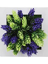 זול -פרחים מלאכותיים 1 ענף קלאסי מודרני עכשווי צמחים פרחים לקיר