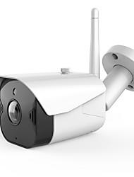Недорогие -2-мегапиксельная 1080p ip-камера PTZ камеры безопасности наружная поддержка ip66 водонепроницаемый встроенный динамик поддержка микрофона 128